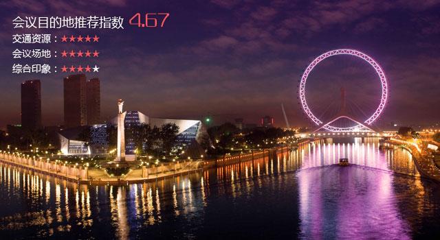 航空:天津滨海国际机场